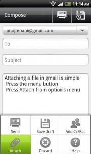 androdi gmail melléklet 1