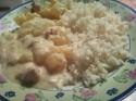 Ananászos csirke 2